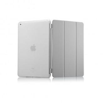 iPad Mini 4 Smart Cover Case Schutz Hülle Grau