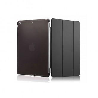 iPad Mini 4 Smart Cover Case Schutz Hülle Schwarz