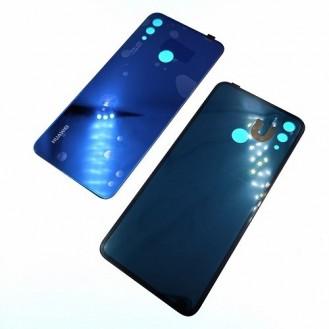 Huawei P Smart Plus Backglass Weiss