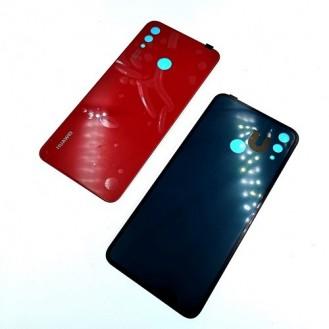 Huawei P Smart Plus Backglass Rot
