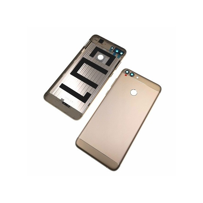 Huawei P Smart Backcover Gehäuse Gold