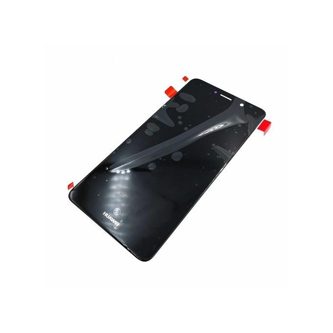 Huawei Y7 Prime 2018 LCD Display Schwarz