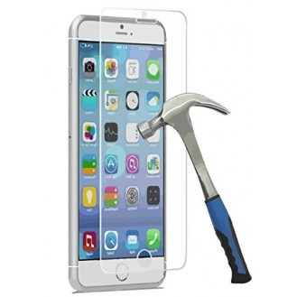 9H Panzerglas Tempered Folie iPhone 6 4,7""