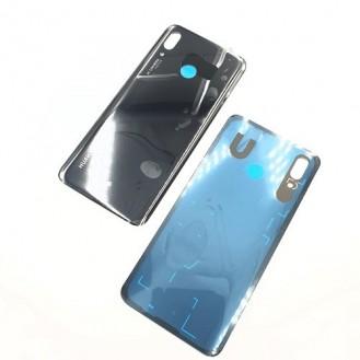 Huawei Nova 3 Backglass Schwarz