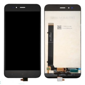 Xiaomi Redmi Note 4 LCD Display Schwarz
