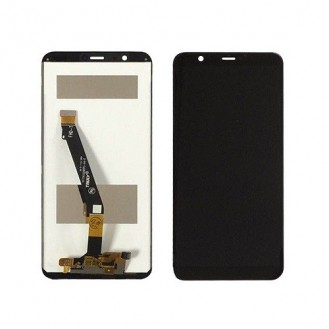 Huawei P Smart LCD Display Schwarz