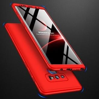 Galaxy Note 9 Handy Schutzhülle Case GKK Rot