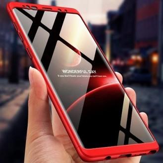 Galaxy Note 9 360° Handy Schutzhülle Case GKK