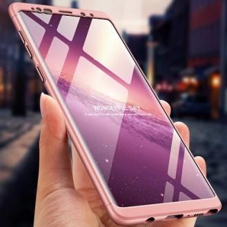 Galaxy Note 9 Handy Schutzhülle Case GKK Pink