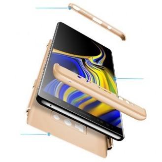 Galaxy Note 9 Handy Schutzhülle Case GKK Gold