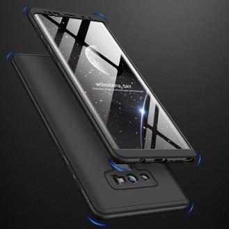 Galaxy Note 9 Handy Schutzhülle Case GKK Schwarz