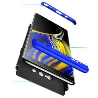 Galaxy Note 9 Handy Schutzhülle Case GKK Blau