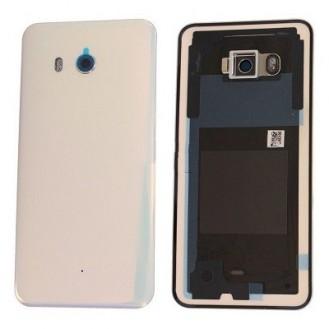 HTC U11  Akkudeckel Ice Weiss