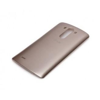 LG G3 Akkudeckel Gold