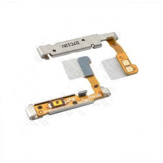 Samsung Galaxy A8 Power Button