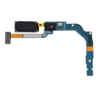 Samsung Galaxy A8 Haupt Kamera