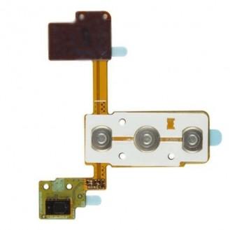 LG G3 Power Volume Flex Kabel Ein Aus