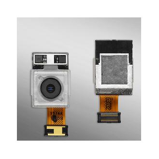LG G5 Haupt Rück Kamera