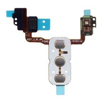 LG G4 Ein An Aus Flex Lautstärke Schalter