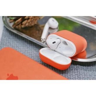 AirPods Silikon Case Orange