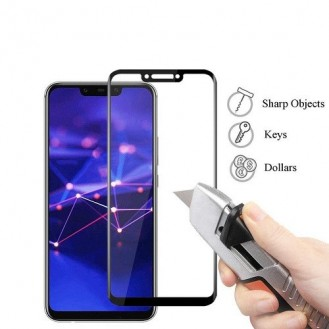 Huawei Mate 20 X 5D Tempered Glass