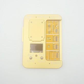 LCD Digitizer Touchscreen Licht Sensor Reparatur Maschine