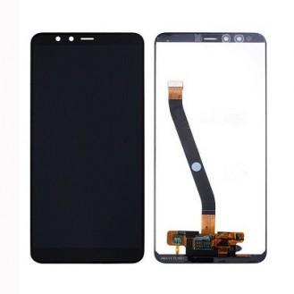 Huawei Y6 2018 LCD Display Schwarz