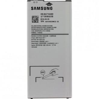 Samsung Galaxy A7 2016 A710 Akku EB-BA710ABE