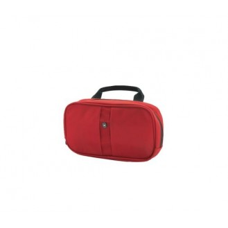 Victorinox Overnight Essentials Kit Rot