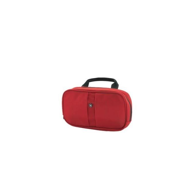 Victorinox Overnight Essentials Kit Rot