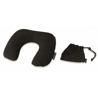 Victorinox Deluxe Travel Pillow Schwarz