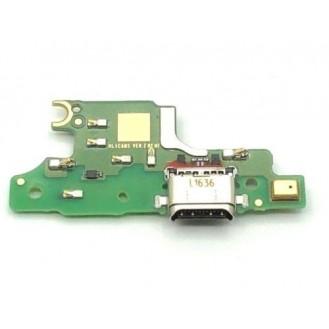 Huawei Nova CAN-L01 Ladebuchse Flex USB