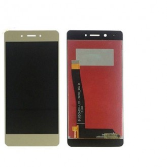 Huawei Honor 6C LCD Display Gold
