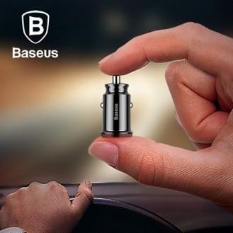 Auto USB Mini Ladegerät für iPhone
