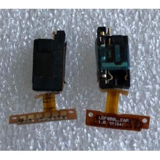 LG V20 H910 Audio Jack Flex Kopfhörerbuchse
