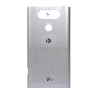 LG V20 H910 Akkudeckel Back Cover Silber