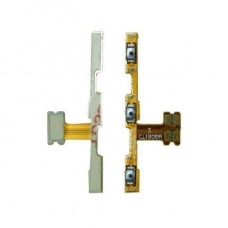 Huawei Y7 2018 Lautstärke Button Flex Kabel
