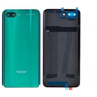 Huawei Honor 10 Akkudeckel Grün