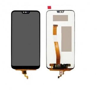 Huawei Honor 10 LCD Display Schwarz