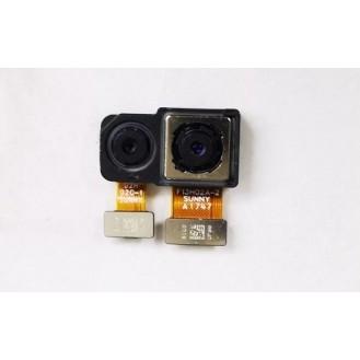 Huawei P Smart Hinten Haupt Kamera