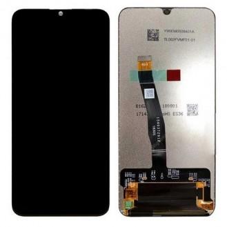Huawei Mate 20 Display LCD Schwarz