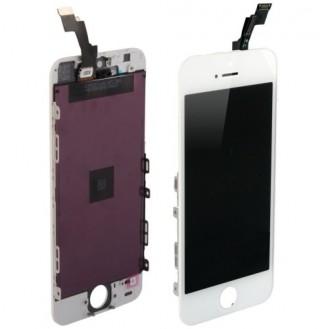 iPhone SE LCD OEM Display Weiss