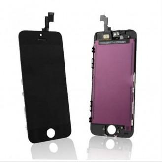 iPhone 5S LCD OEM Display Schwarz