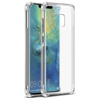 Silikon Case Mate 20 Pro Transparent
