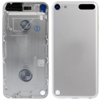 iPod Touch 6 Backcover Gehäuse Silber