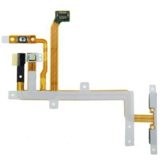 iPod Touch 6 PowerFlex ein aus Flex