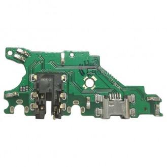 Huawei P Smart Plus Ersatzteil Ladebuchse Reparatur