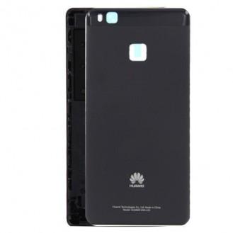 Huawei P9 Lite Akkudeckel Backcover Schwarz