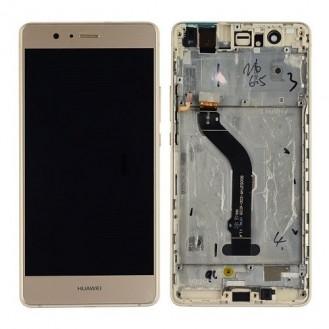 Huawei P9 Lite LCD Display Gold