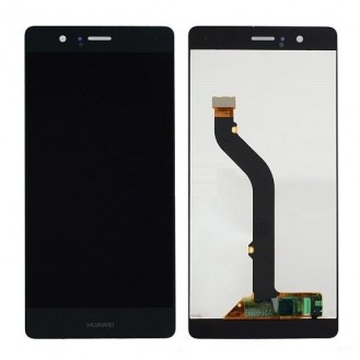 Huawei P9 Lite LCD Display Schwarz